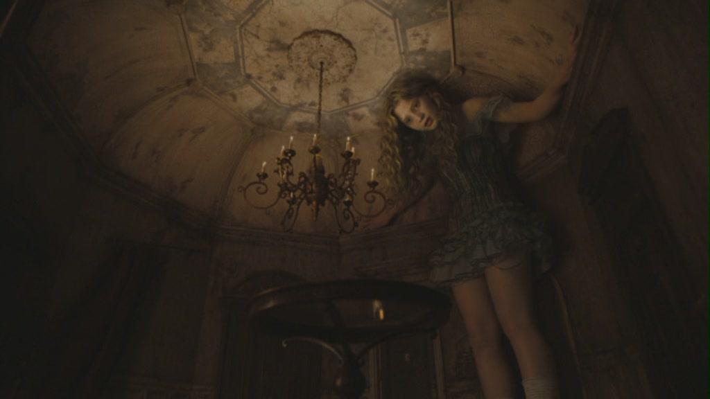 Alice in wonderlan-Tim Burton