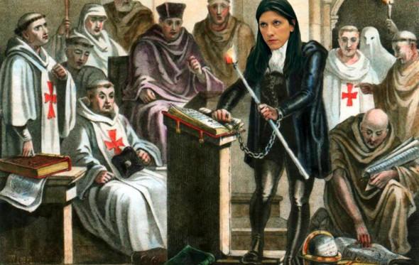 Η Ζωή έχει δίκιο – όχι ο Γαλιλαίος