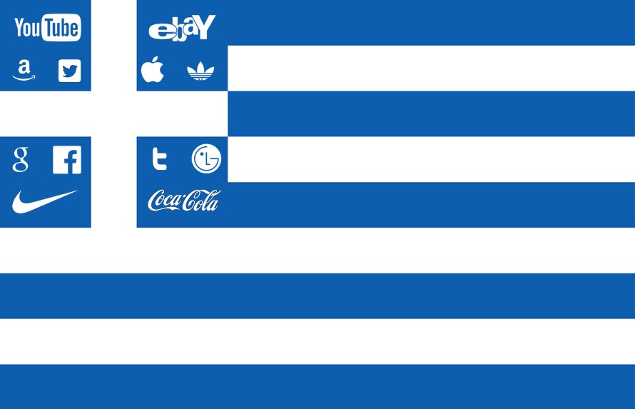 grek flag