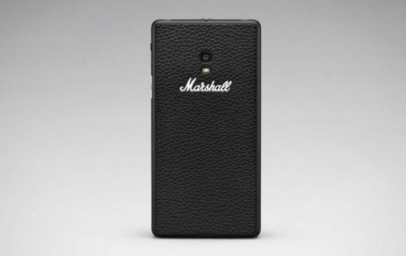 Marshall London: ένα smartphone για ροκάδες