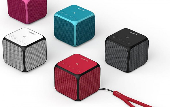 Sony SRS-X11 Bluetooth Speaker: Απόλυτα compact εμφάνιση και πανίσχυρος ήχος