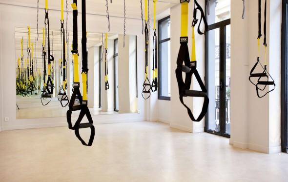 Athlesis: Το στυλάτο γυμναστήριο όπου δεν χρειάζεται να γραφτείς συνδρομητής
