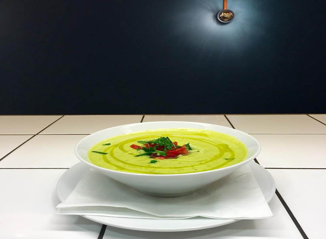 avocado soup-1190