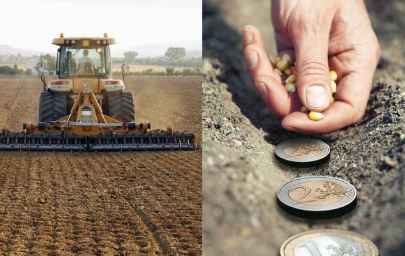 Tι σημαίνει «επάγγελμα αγρότης» σήμερα;
