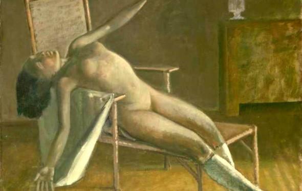 Balthus: 20 χρόνια από τον θάνατο του αινιγματικού grand maître