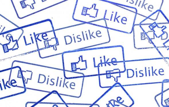 Γιατί δεν θα υπάρξει ποτέ «dislike» στο Facebook