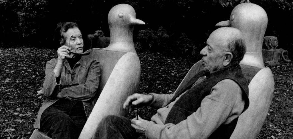 Claude_and_François-Xavier_Lalanne_in_Tourterelle,_1997