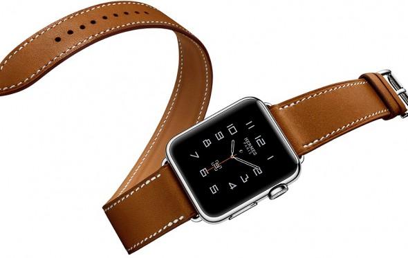 Ειδική έκδοση Hermès για το Apple Watch από αυτόν το μήνα