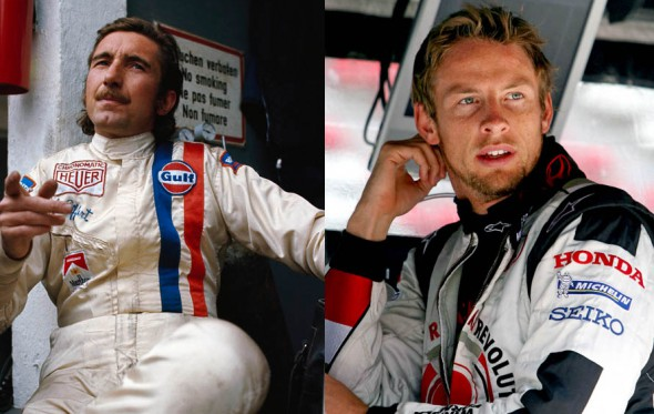 Έξι δεκαετίες F1: H επικράτεια των Gentlemen