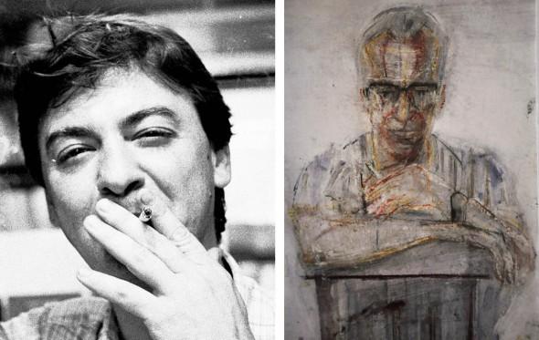 Ηλίας Λάγιος – 10 χρόνια από τον θάνατό του