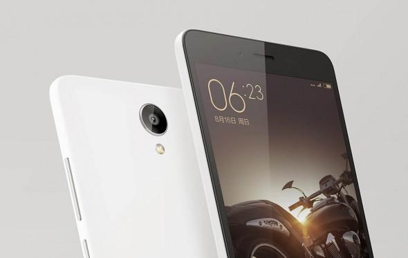 Xiaomi Redmi Note 2: Το ταχύτερα πουλημένο smartphone της Κίνας