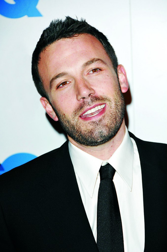 Mandatory Credit: Photo by STEWART COOK / Rex Features ( 625875AU ) Ben Affleck GQ Magazine Men of the Year Dinner at the Sunset Tower Hotel, Los Angeles, America - 29 Nov 2006