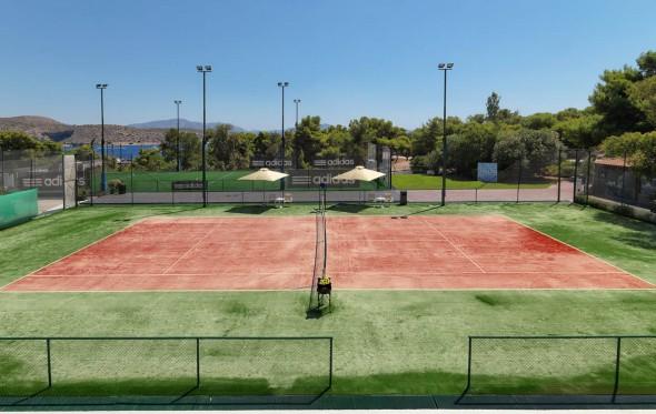 Ώρα για το 3ο Astir Tennis Open στο ανανεωμένο Tennis Club του Αστέρα