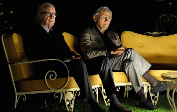 «Νιότη»: Γιατί οι κριτικοί δεν αγαπούν τον Σορεντίνο