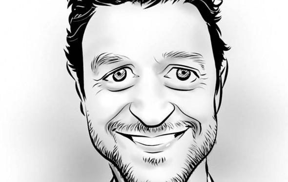 Μανώλης Ανδριωτάκης: «Έτσι ένα έλασσον μυθιστόρημα με έκανε γραφιά»