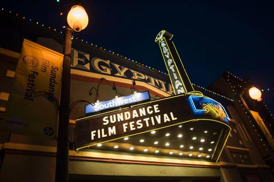 APTOPIX 2015 Sundance Film Festival - Day 1