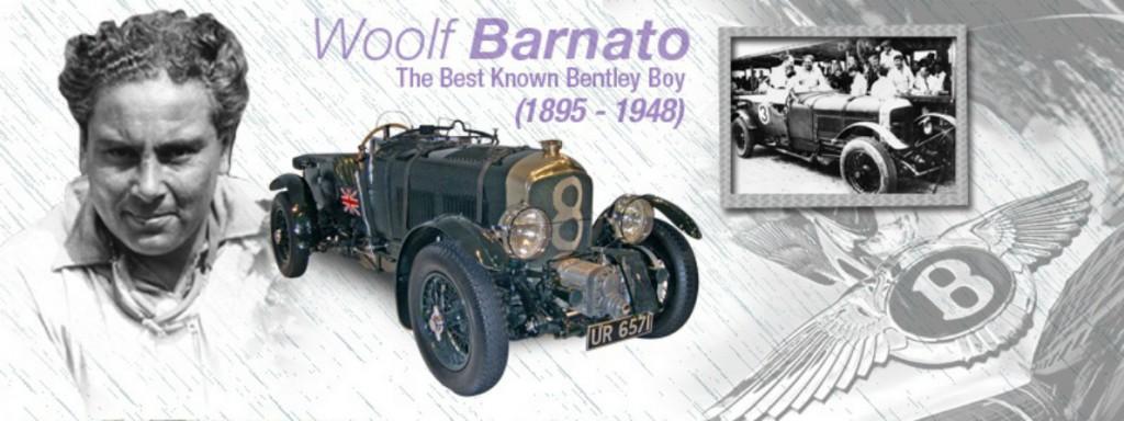 Barnato I