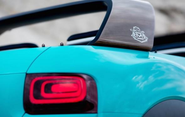 Η ξεχωριστή Citroën ξανακτυπά