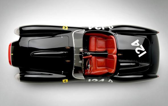 Τα 10 ακριβότερα classic cars στον κόσμο