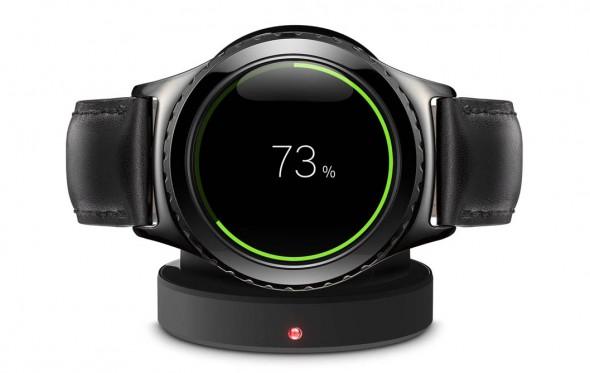 Samsung Gear S2: Ένας πολύ επικίνδυνος αντίπαλος για το Apple watch