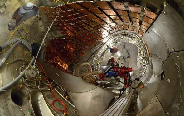 Το γερμανικό Stellarator θα φέρει επανάσταση στην παραγωγή ενέργειας;