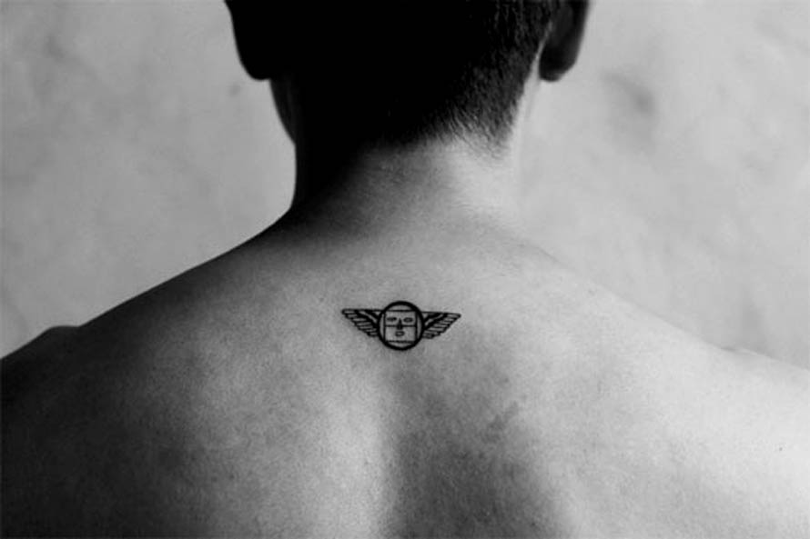 45bb4ab45 My-first-tattoo | Andro