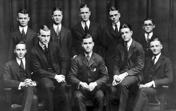 Brooks Brothers: Iστορία ενός αμερικανικού ειδώλου