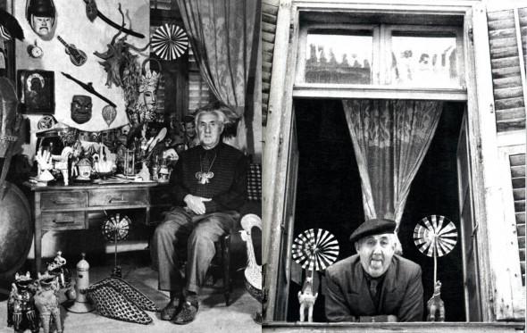 Θάνος Βελλούδιος (1895-1992)