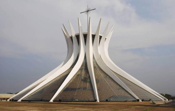Oscar Niemeyer: Ο αρχιτέκτονας ενός καλύτερου κόσμου