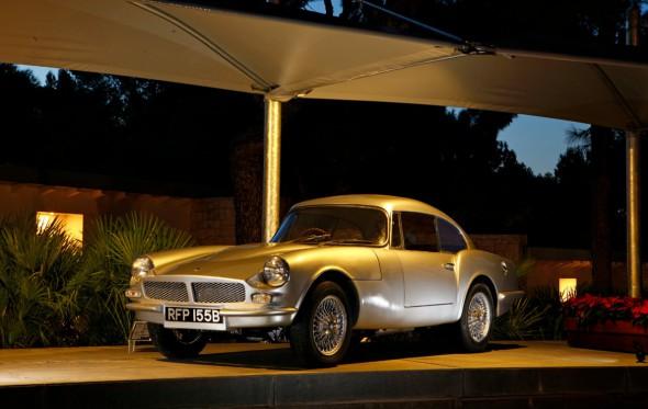 Αστέρας Βουλιαγμένης και Μουσείο Αυτοκινήτου: Μια «ιστορική» συνεργασία