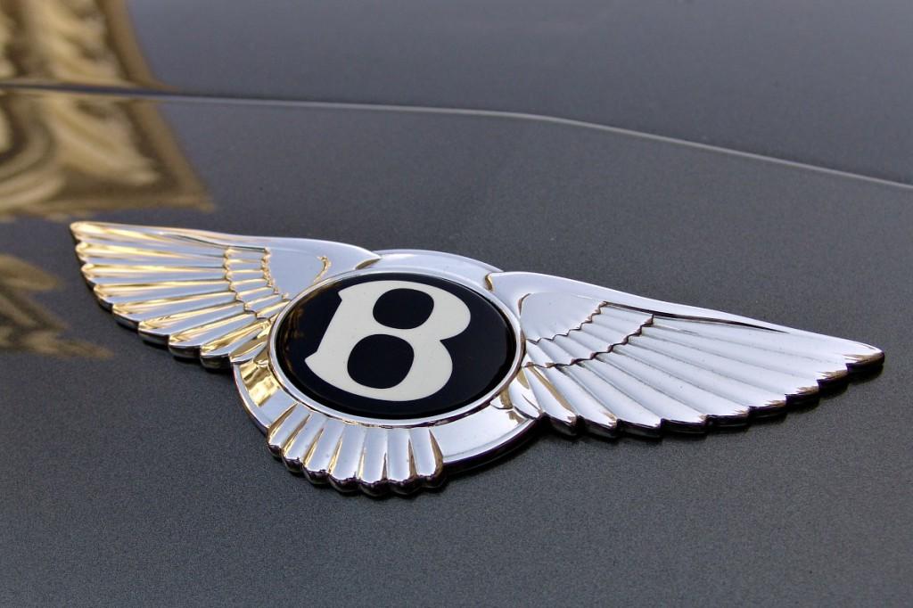 Bentley B