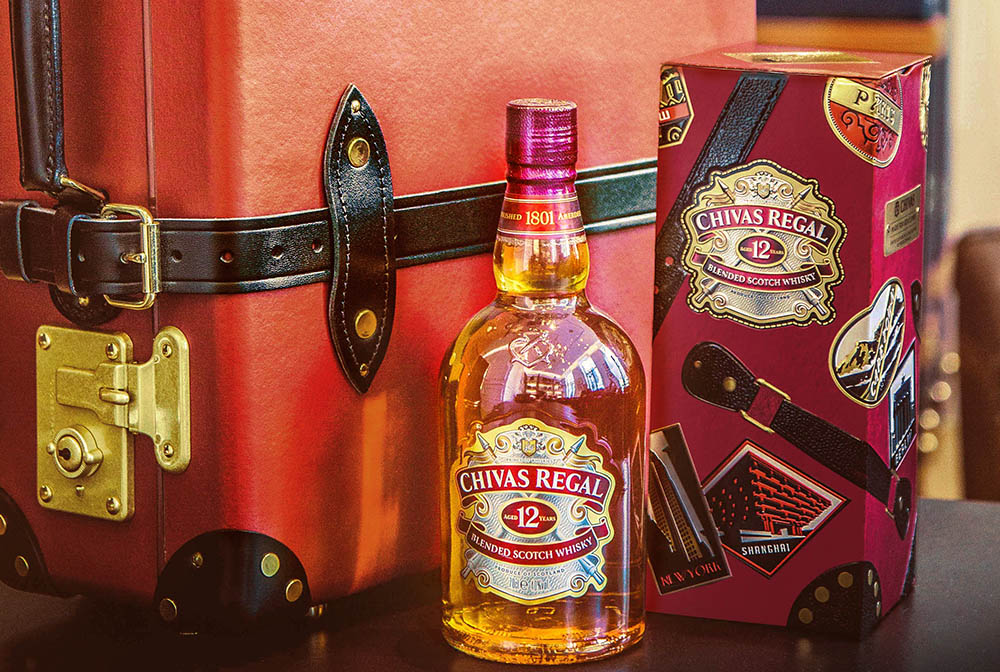 CHIVAS 12 'Made for Gentlemen' by Globe-Trotter_2-1