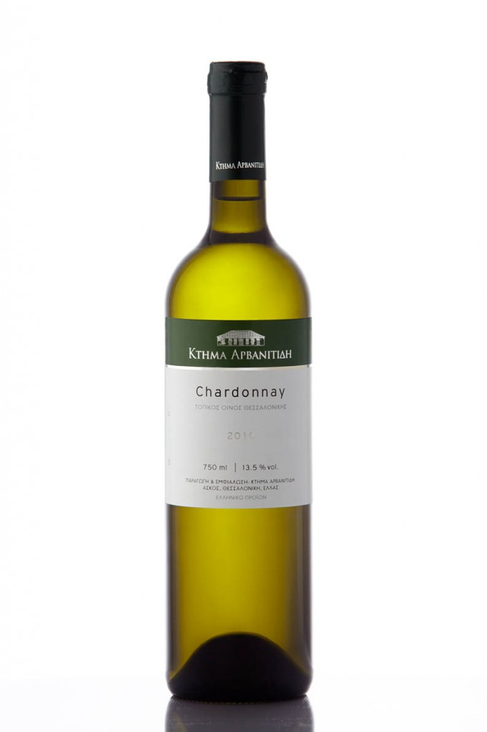 Chardonnay Αρβανιτίδη