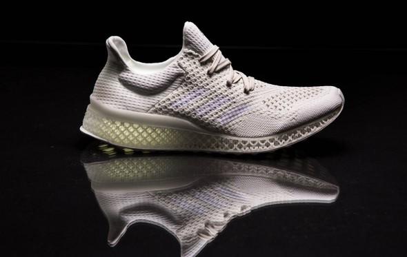 Adidas Futurecraft 3D: τα παπούτσια για τρέξιμο που εκτυπώνονται τρισδιάστατα