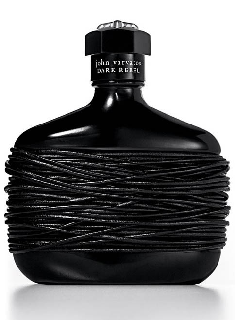 John Varvatos, «Dark Rebel»