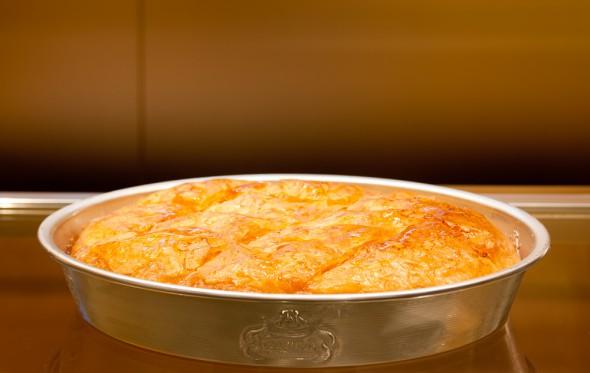 Τα Top 12 + 1 ζαχαροπλαστεία των σεφ –συντονιστείτε για τις γιορτές! (Β' μέρος)