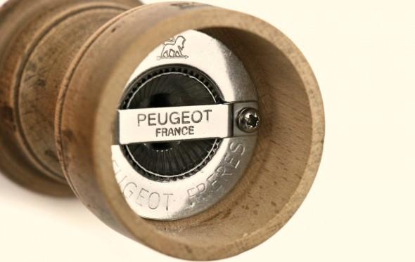 Μύλοι Peugeot: Πώς το τρίβουν το πιπέρι