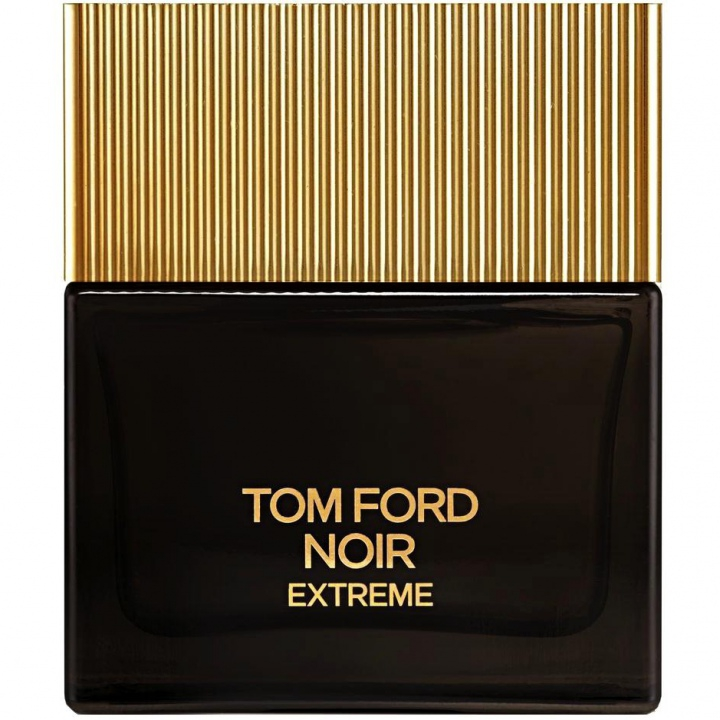 Tom Ford, «Noir Extreme»