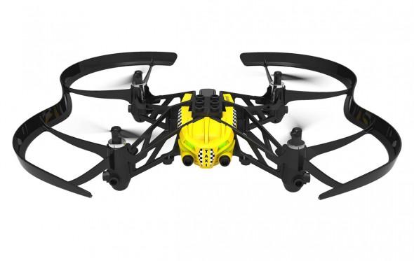 Parrot Travis Mini Drone: Παιχνίδι ή hi-tech gadget;