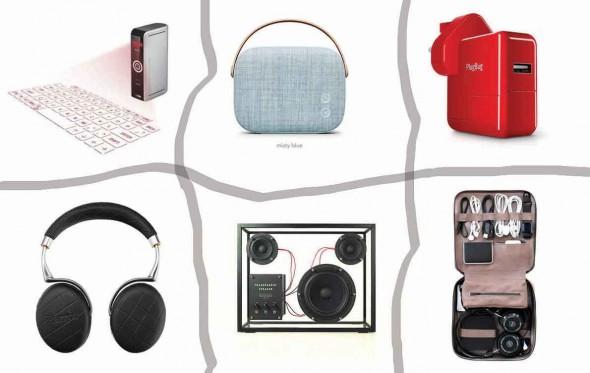 Chic, not Geek: Τα ωραιότερα hi-tech δώρα για την Πρωτοχρονιά