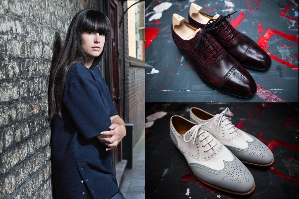 http://footwearnews.com/2015/fashion/designers/john-lobb-mens-shoes-paula-gerbrase-43689/ http://brieuc75.tumblr.com/post/89250648285/la-collection-de-chaussures-john-lobb-printemps
