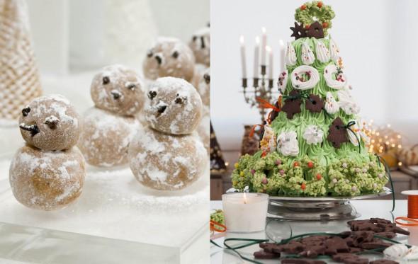Τα Top 12 + 1 ζαχαροπλαστεία των σεφ –συντονιστείτε για τις γιορτές! (Α' μέρος)