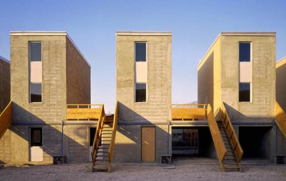 Για πρώτη φορά, το «Νόμπελ Αρχιτεκτονικής» σε κάποιον και Χιλιανό και στρατευμένο