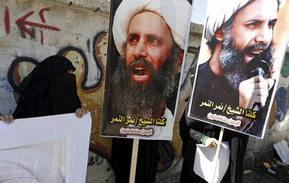 Τα πώς και τα γιατί της κρίσης μεταξύ Ριάντ και Τεχεράνης