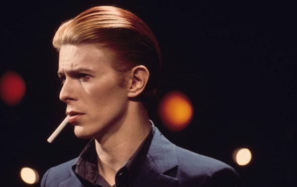 Ο Bowie ήταν επίσης ο πιο στυλάτος μουσικός του καιρού μας