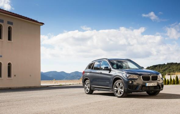 Driven: BMW X1 xDrive 20d. Δύσκολα βρίσκεις καλύτερο μικρό-μεσαίο SUV