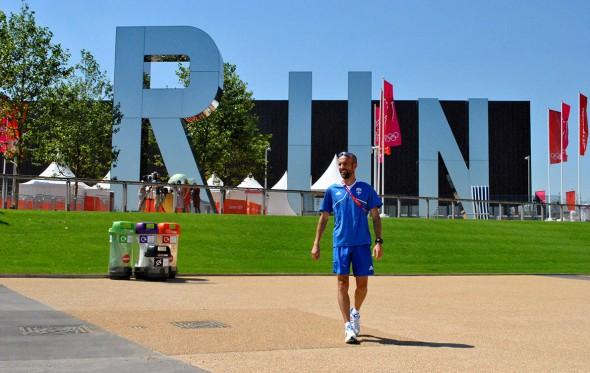 Κώστας Πούλιος: «Ζω και αναπνέω μέσα από το τρέξιμο και την ένταση των αγώνων»