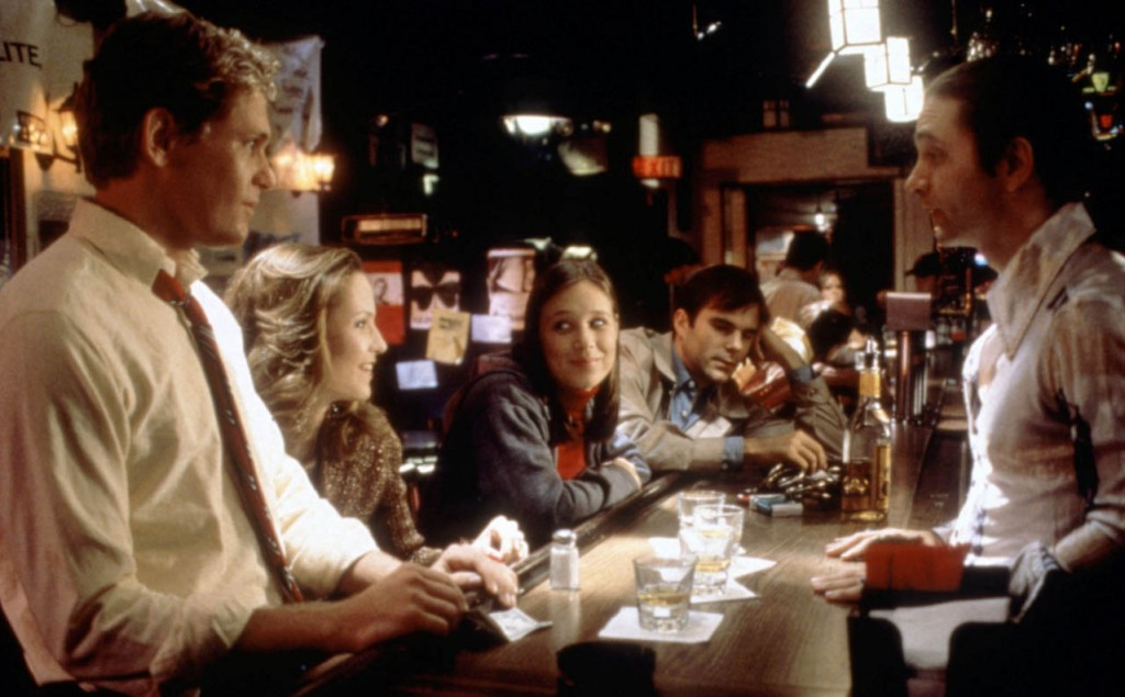 WHATEVER, Chad Morgan, Liza Weil (center), 1998, (C)Sony Pictures/courtesy Everett Collection