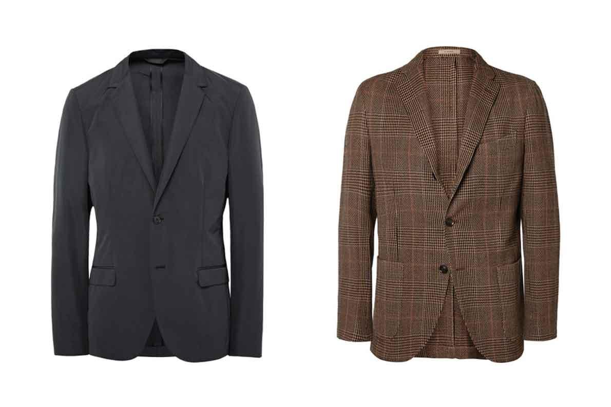 Δεν υπάρχει περίπτωση να μη χρειαστείτε ένα σκούρο μπλε μονόπετο σακάκι ή  ένα tweed και δεν πρέπει ποτέ να βρεθείτε χωρίς ένα τέτοιο ρούχο στην  κατοχή σας. e3f8c309c1f
