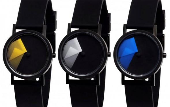 5 πανέμορφα ρολόγια σχεδιασμένα από αρχιτέκτονες
